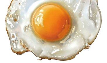 Yumurta nasıl yapılır? - Pratik yumurta tarifi