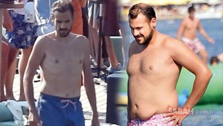 Hayat Bilgisi'nin Arif'i Ümit Erdim'in son görüntüsü dikkat çekti! 60 kilo verdi bambaşka biri oldu!
