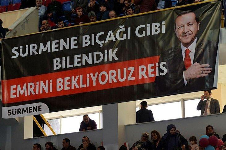Başkan Erdoğan o kadını görünce hemen konvoyu durdurdu ve...