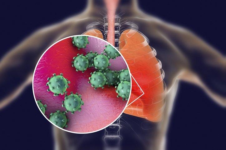 Virüs insan vücudunu böyle ele geçiriyor! İşte Corona virüsünün gün gün belirtileri...
