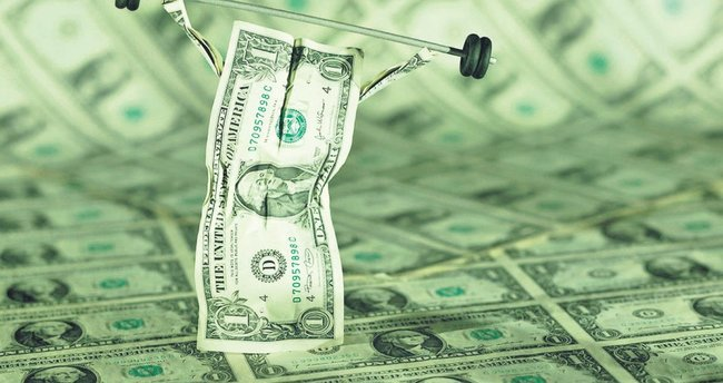Dolardaki düşüşü AP kararı frenledi