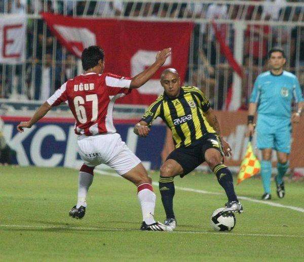 Antalyaspor - Fenerbahçe