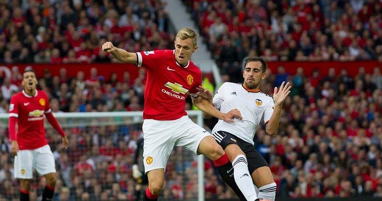 Darren Fletcher, Manchester United'a döndü