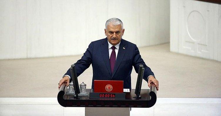 Yeni sistemin ilk Meclis Başkanı seçiliyor