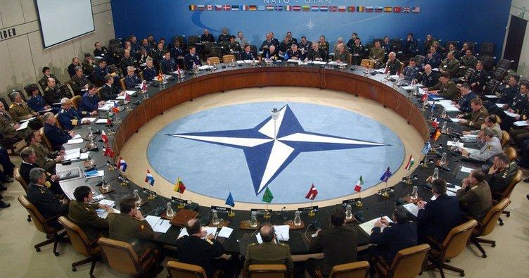 NATO'dan Kuzey Kore'ye kınama!