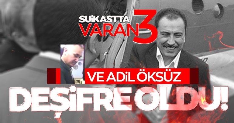 Son Dakika Haberleri... Muhsin Yazıcıoğlu suikastında varan 3: Adil Öksüz devreye girdi!