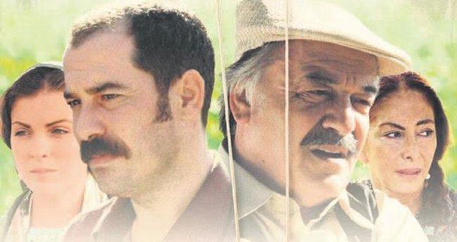 'Babam ve Oğlum' en iyi 100 film arasında