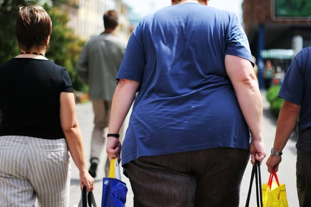 2 yılda 70 kilo verdi sosyal medyada fenomen oldu!