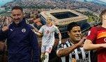 Son dakika: Fenerbahçe'ye bir iyi bir de kötü haber! Hulk, Alioski ve Arnutovic transferlerinde son durum...
