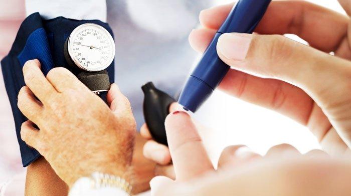 Diyabet kadınlarda ve erkeklerde o soruna neden oluyor!
