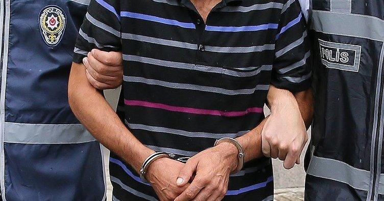 Mardin'de terör operasyonu: 9 gözaltı