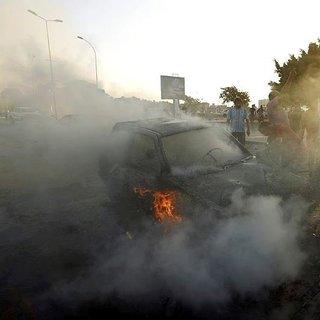 Libya'nın doğusundaki Hafter'e bağlı güçlere saldırılar