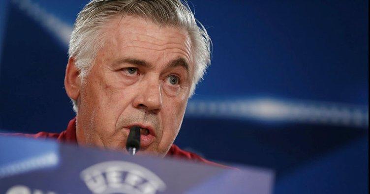 Futbolun şifresini çözen adam: Ancelotti