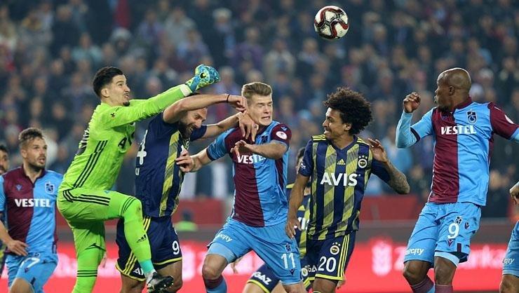 Fenerbahçe ve Galatasaray yine rakip oldu! Mert Hakan Yandaş'ın ardından...
