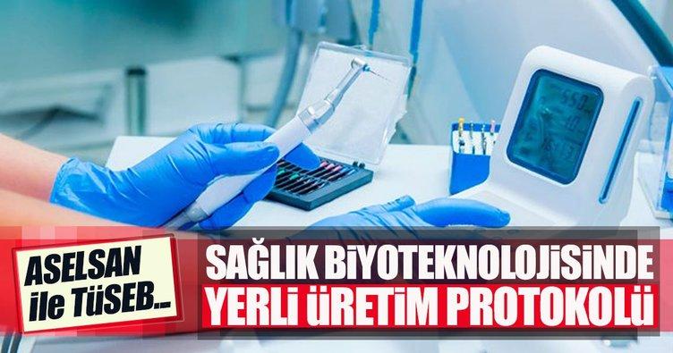 ASELSAN ile TÜSAB, yerli tıbbi cihaz için işbirliği protokolü imzaladı