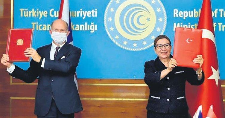 'Türkiye ile kıyı ticaret anlaşmasını güncelleyeceğiz'