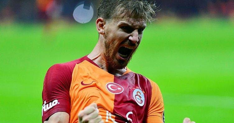 Serdar Aziz'den bir haftada 2 gol