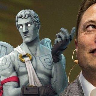 Elon Musk'tan flaş Fortnite açıklaması!