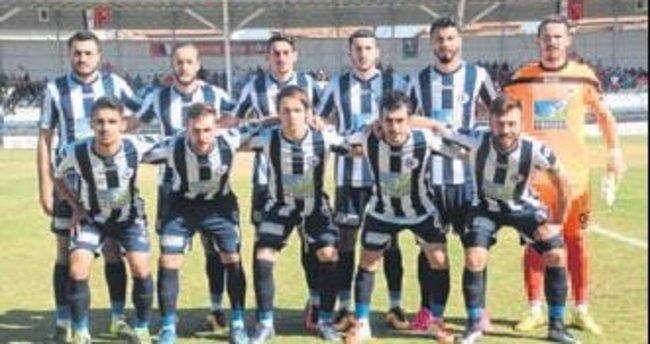 İstanbulspor - Fethiye: 2-1