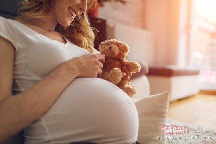 Hamilelikte uykusuzluğa önlem alın