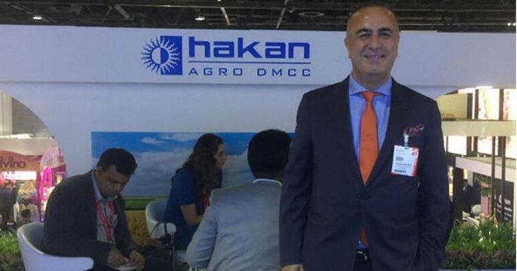 Dubai'li Hakan Agro şirketi dolandırıldı! 3,5 milyonluk vurgun!