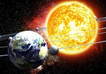 NASA uydusu Güneş'in yakınında 'Dünya'dan daha büyük uzay gemisi' tespit etti! NASA herhangi bir açıklama yapmadı