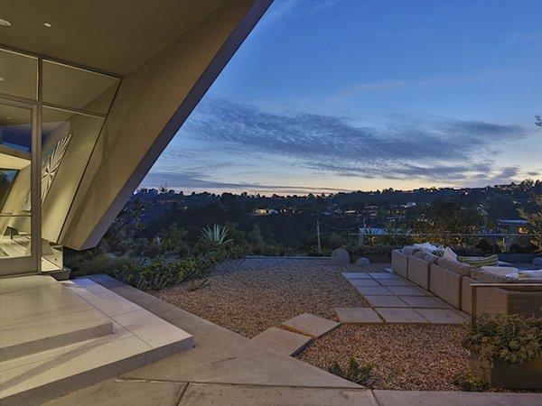 7 milyon dolarlık rüya ev