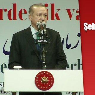 Cumhurbaşkanı Erdoğan: Bu katliamların ve zulmün hesabı sorulacak