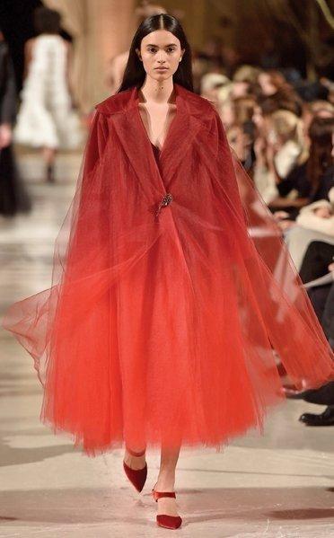 New York, Londra, Milano moda haftalarından notlar...