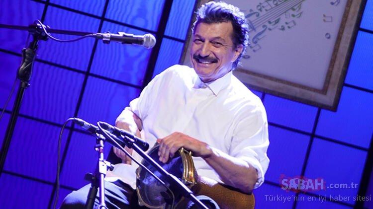 Ünlü müzisyen Burhan Öçal 61 yaşında baba oldu! Burhan Öçal ile Melike Yıldırım çiftinin bebeklerinin cinsiyeti...