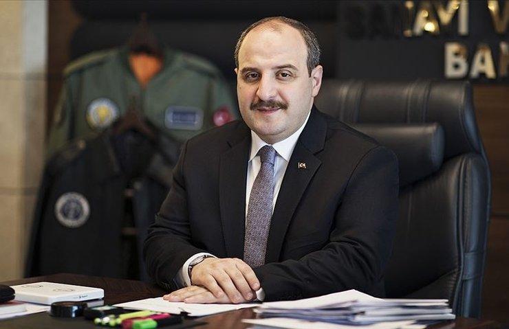 Ar-Ge fonunu Türkiye'den bilim insanları kullanacak