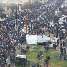 Menbiç'te YPG katliamı: 25 ölü