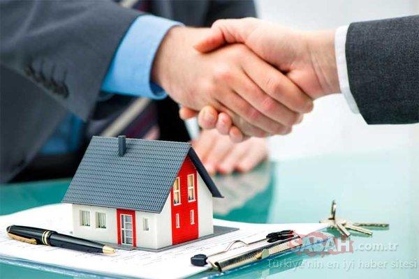 Ziraat Bankası ve VakıfBank konut kredisi faiz oranları indirimi sonrası ev alacaklar dikkat!