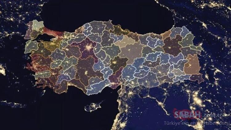 SON DAKİKA: Bakan Fahrettin Koca korona virüs vaka sayısı artan bölge ve illeri açıkladı! Ankara İstanbul'u geçti