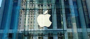 Apple 27 inç'lik yeni iMac'i tanıttı!