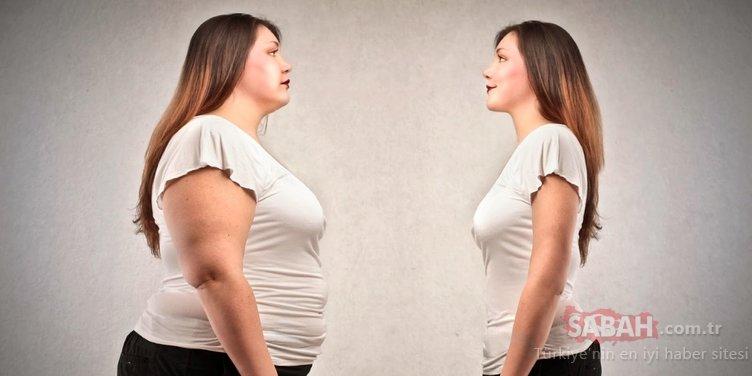Bu besinler kilo aldırmıyor... Obeziteyi önleyen 10 süper besin şaşırtıyor!