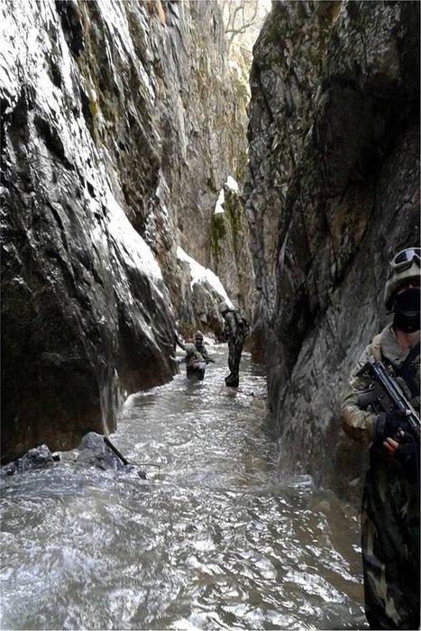 Tunceli'deki büyük operasyon