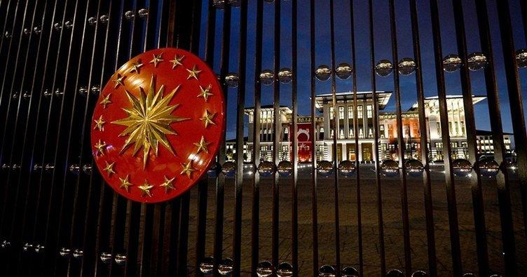 Cumhurbaşkanlığı'ndan son dakika çözüm süreci açıklaması