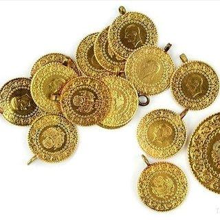 Son dakika: Altın kaç ne kadar, kaç TL? 18 Ağustos Cumartesi Gram altın, çeyrek altın fiyatları!