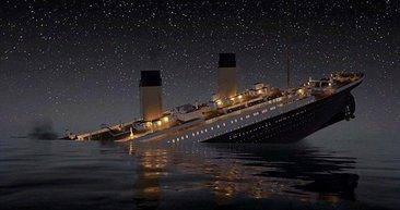 1514 kişiye mezar olmuştu...İşte Titanik ile ilgili bilinmeyen gerçekler!