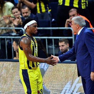 Ali Muhammed coştu, Fenerbahçe kazandı