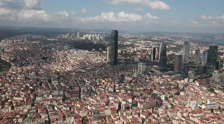İstanbul için flaş deprem açıklaması!
