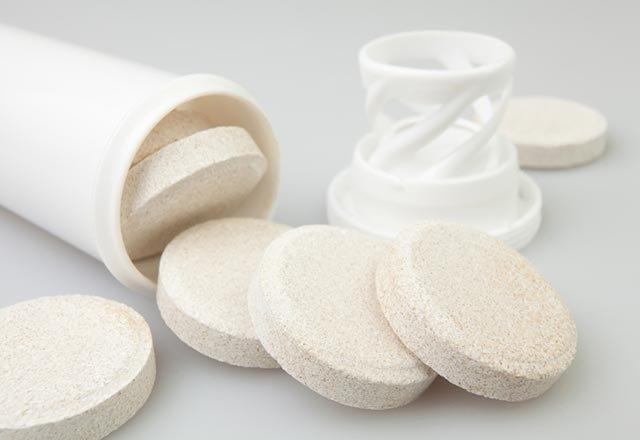 Bilinçsiz kullanılan bu vitamin böbreklere zarar veriyor!