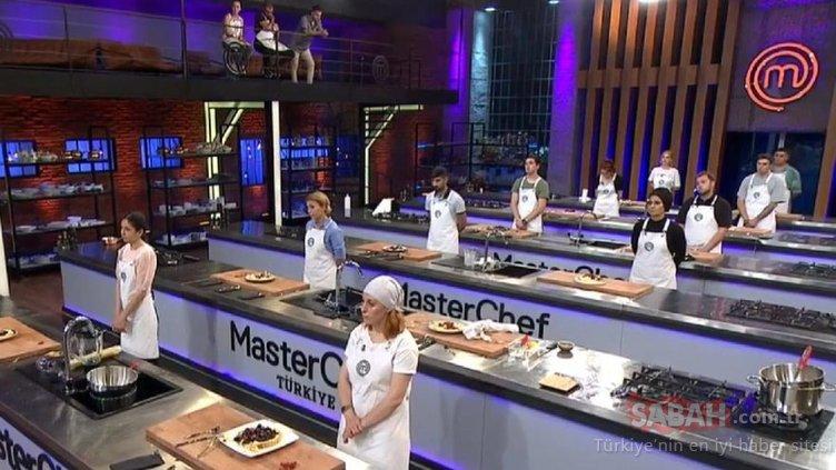 Dün akşam MasterChef'te kim kazandı? 2020 MasterChef Türkiye 4. ana kadro yarışmacısı kim oldu?