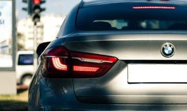 'Yok artık' denilen olay! BMW araba 37 yıl boyunca garajda unutuldu! Bu BMW modelinden sadece 453 adet üretilmişti