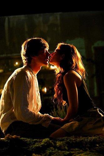 İlk Aşkım filminden kareler