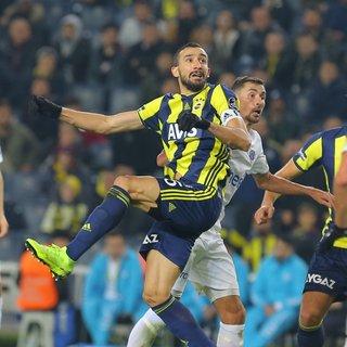 CANLI | Kasımpaşa - Fenerbahçe