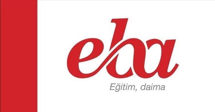 EBA TV günlük ve haftalık ders programı ile yayın akışı 14-18 Eylül! TRT EBA TV ilkokul, ortaokul, lise ders programı ve ders tekrarı saatleri