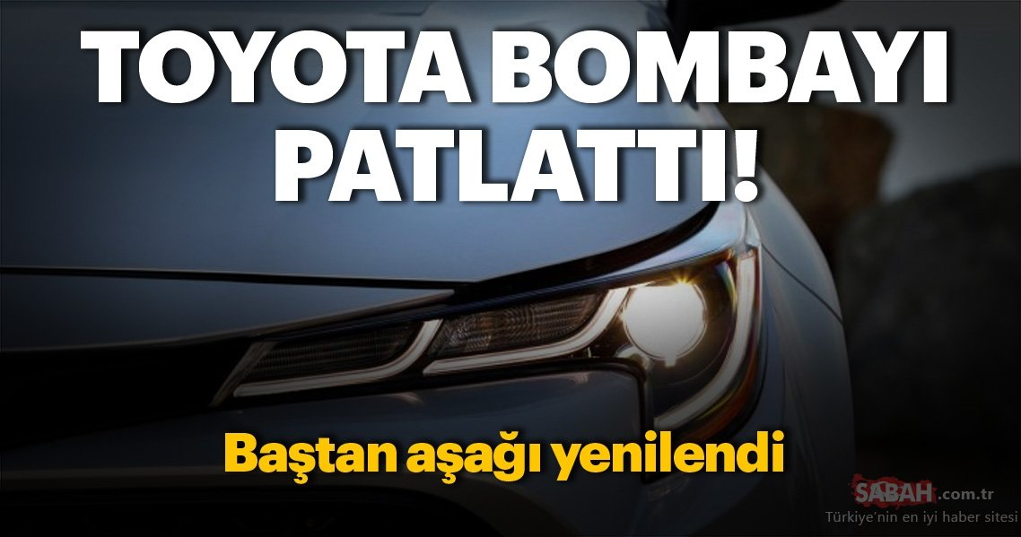 Karsinizda 2019 Toyota Corolla Hatchback Galeri Otomobil 09
