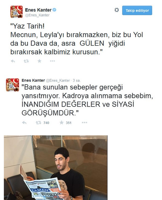 İşte Fetö'nün Türkiye'ya yaptığı en büyük kötülük